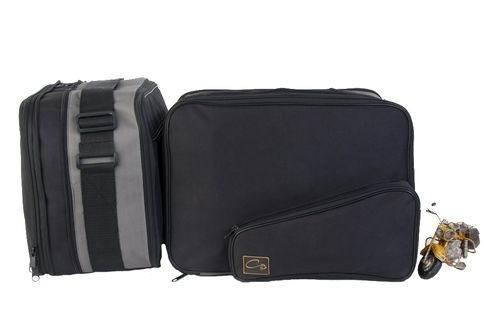 i10ktgp vario koffer innentaschen bmw f700gs f700 gs. Black Bedroom Furniture Sets. Home Design Ideas